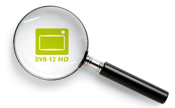 Digitalfernsehen