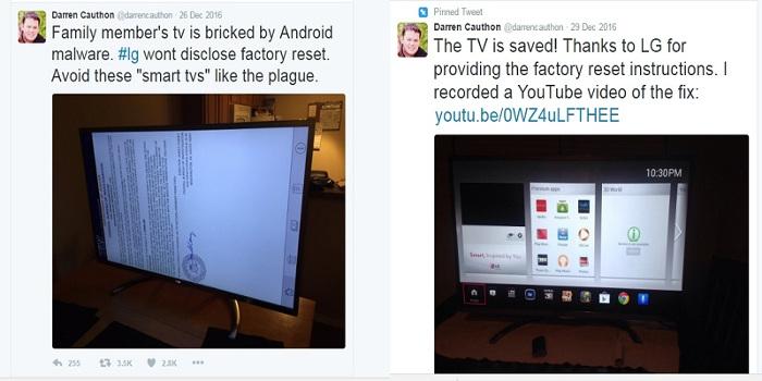 b29c5dd13 Víte, že váš chytrý televizor můžou napadnout viry stejně jako ...