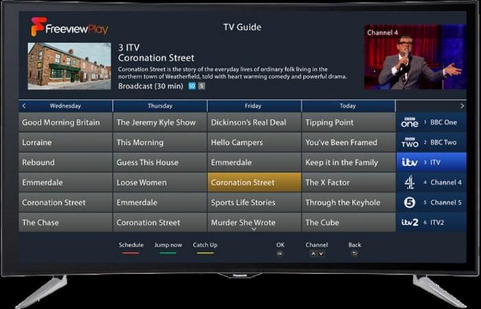 Přichází HbbTV 2 0  Připomeňme si, co vlastně nabízí a v