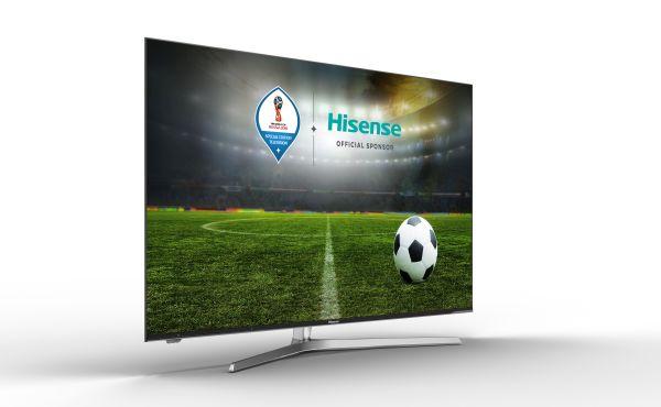 d7796c51f Základ, kterému říká LED TV (pár jednoduchých modelů), Smart FHD TV, což  hovoří samo za sebe, a 4K TV, které tvoří pomyslný střed nabídky a kterých  je ...