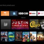 Užijte si Vánoce  Aplikace HBO GO je už i na televizorech s